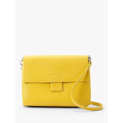 Kin Erika Box Cross Body Bag