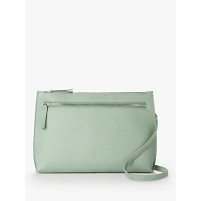 Kin Sia Cross Body Clutch Bag
