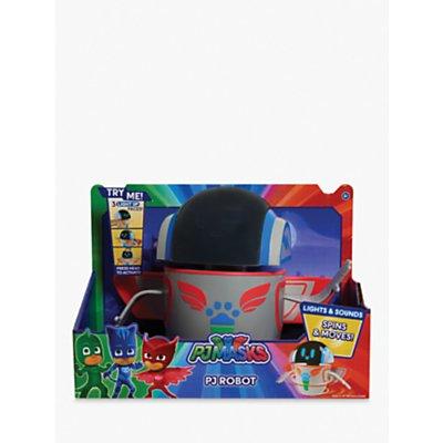 PJ Masks PJ Robot