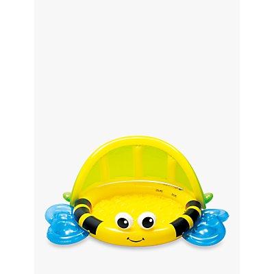 Summer Waves Inflatable Little Bug Baby Pool
