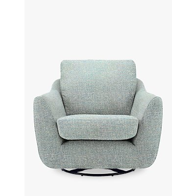 G Plan Vintage The Sixty Seven Swivel Armchair
