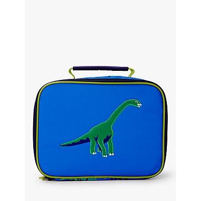 John Lewis   Partners Children s Dinosaur Lunchbox - 5057618529916