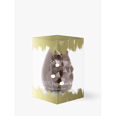 Hotel Chocolat 65% Supermilk Easter Egg, 220g