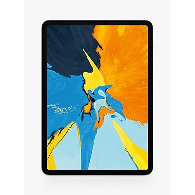 2018 Apple iPad Pro 11, A12X Bionic, iOS, Wi-Fi, 64GB