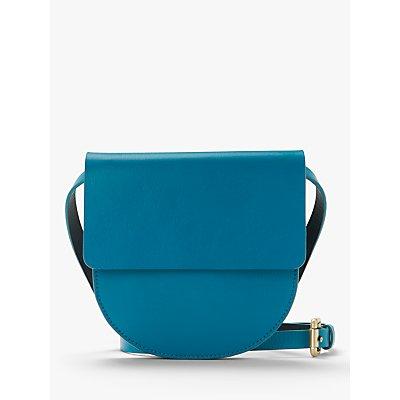 John Lewis & Partners Koko Leather Cross Body Bag