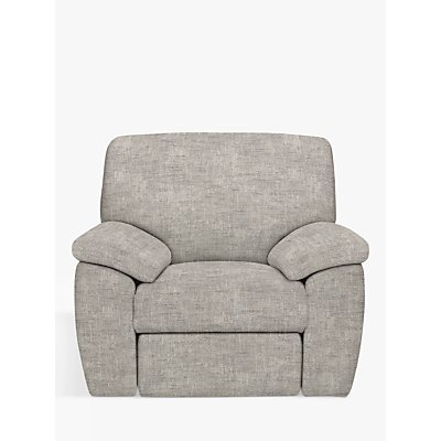John Lewis & Partners Camden Armchair, Light Leg, Maria Steel