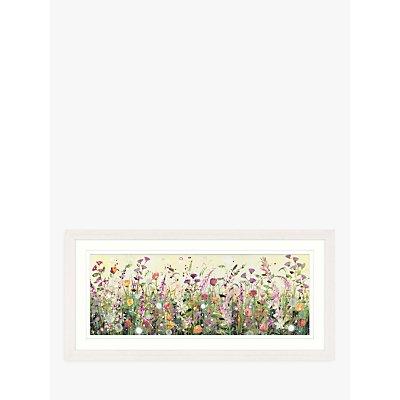 Jane Morgan   Summer Dreams Framed Print   Mount  52 x 107cm - 5057618633774