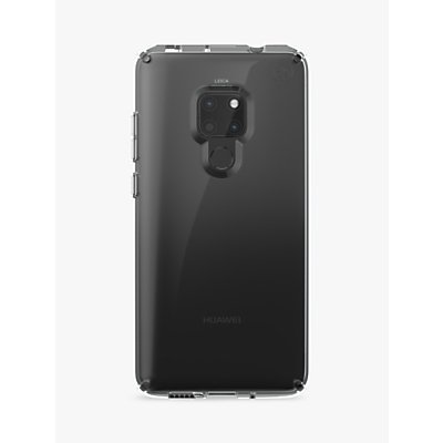 Speck Presidio Case for Huawei P20 Pro, Clear