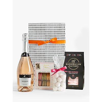 John Lewis & Partners Rose Gift Box