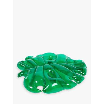 Sunnylife Lie-On Monstera Leaf Float