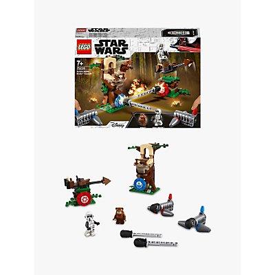 LEGO Star Wars 75238 Action Battle Endor Assault