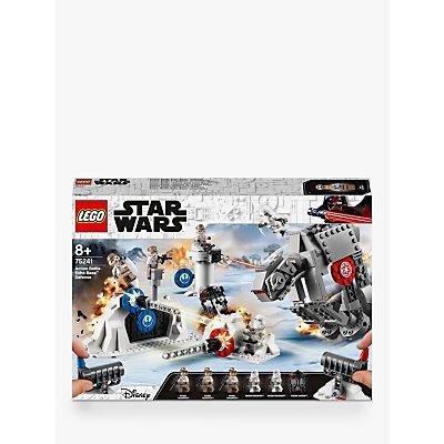 LEGO Star Wars 75241 Echo Base Defense