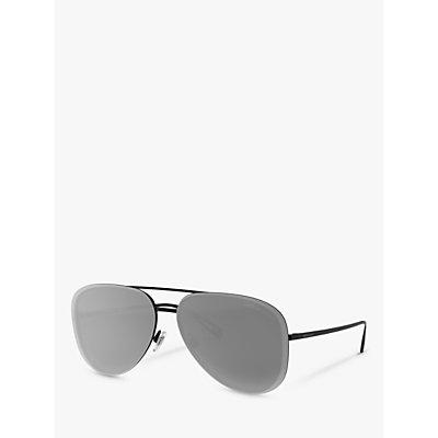Giorgio Armani AR6084 Women s Aviator Sunglasses - 8056597000673