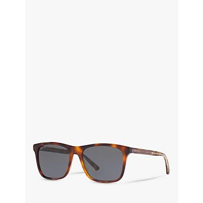 Gucci GG0381S Women s Square Sunglasses - 889652176697
