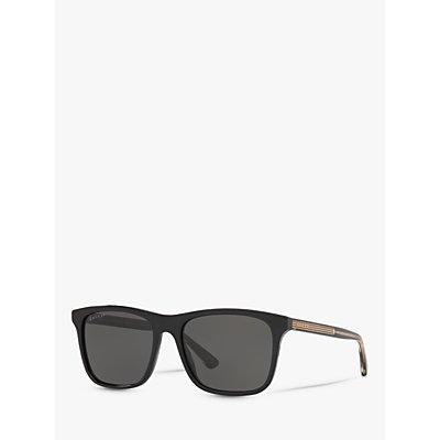 Gucci GG0381S Women s Square Sunglasses - 889652176673