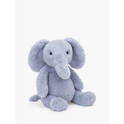Jellycat Puffles Elephant Soft Toy, Medium