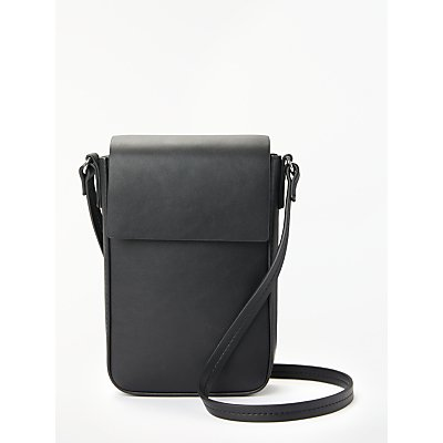 Kin Renja Mini Cross Body Bag, Black