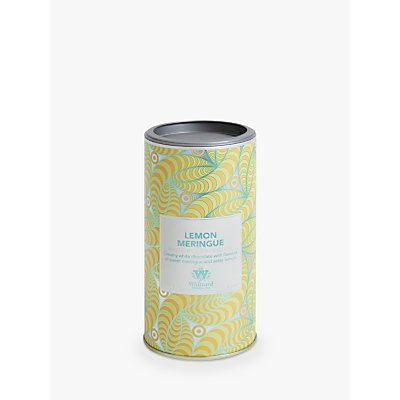 Whittard Lemon Meringue White Hot Chocolate, 350g