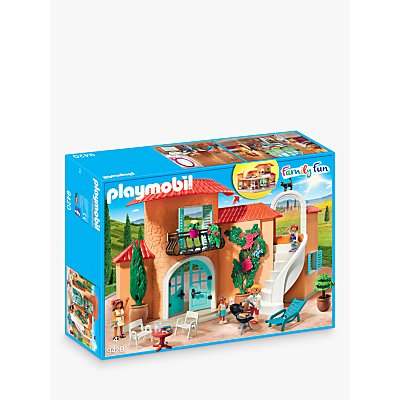 Playmobil Family Fun 9420 Summer Villa