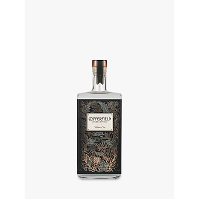 The Surrey Copper Distillery Copperfield Dry Gin, 70cl