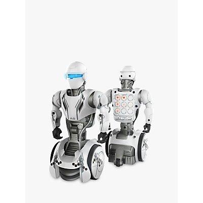 Silverlit Junior 1.0 Programming Robot
