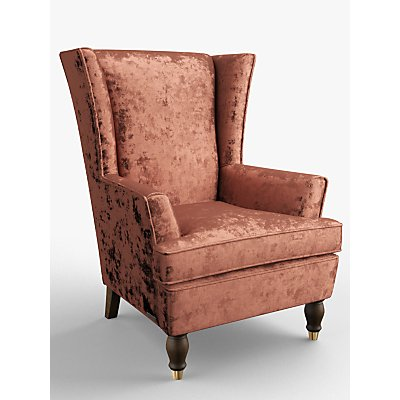 Duresta Keaton Wing Back Armchair