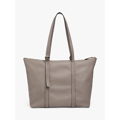 L.K.Bennett Blake Leather Knotted Tote Bag