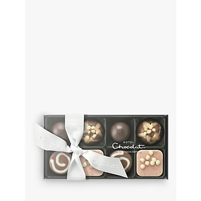 Hotel Chocolat Pocket Everything Selection, 141g