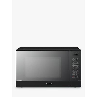 Panasonic NN-ST46KBBPQ Microwave, Black