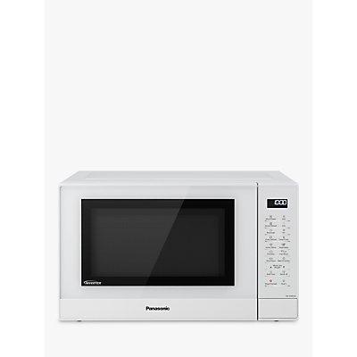 Panasonic NN-ST45KWBBQ Microwave, White