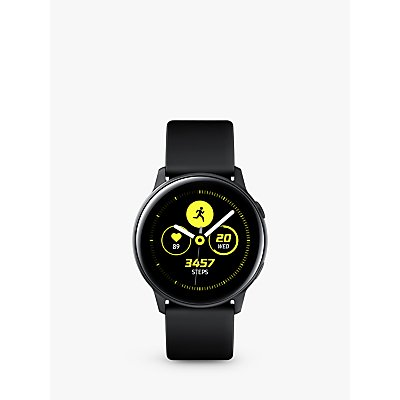 Samsung Galaxy Watch Active, with Heart Rate Monitoring, 40mm
