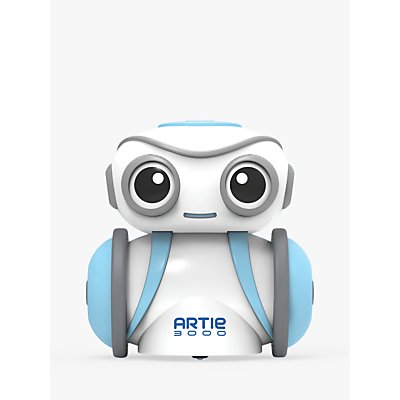 Learning Resources Artie 3000 Drawing Coding Robot