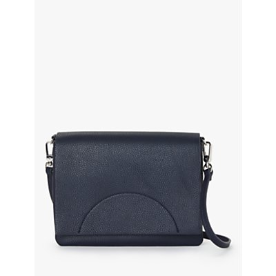 Kin Sia Flapover Cross Body Bag