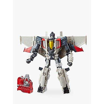 Transformers Bumblebee Energon Igniters Nitro Series Blitzwing Action Figure