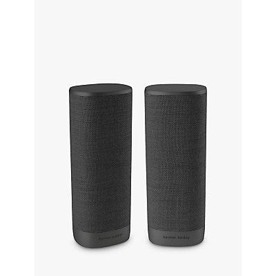 Harman / Kardon Citation Wireless Surround Speakers
