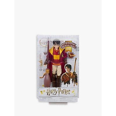 Harry Potter Quidditch Action Figure