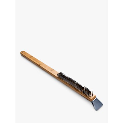 Ooni Bamboo Pizza Oven Brush