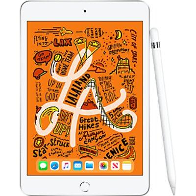 2019 Apple iPad mini, Apple A12, iOS, 7.9, Wi-Fi, 64GB