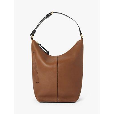AND/OR Merida Leather Shoulder Bag