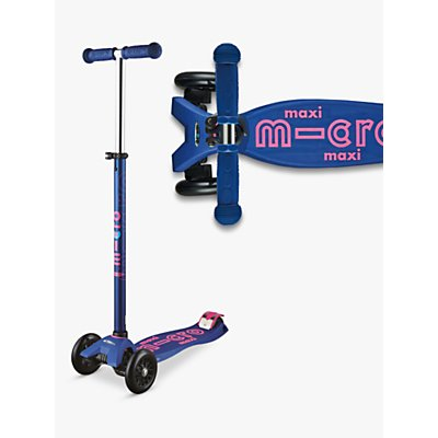 Maxi Micro Deluxe Scooter, 5-12 years