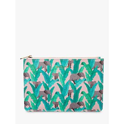 Fenella Smith Elephant Clutch Bag