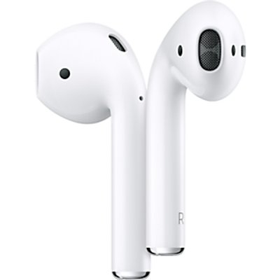 2019 Apple AirPods with Wireless Charging Case