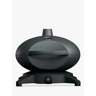 Morsø Forno Piccolo Gas BBQ with Cover & Stand & 3 Tools Package, Black