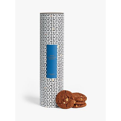 John Lewis & Partners Triple Chocolate Biscuits, 300g