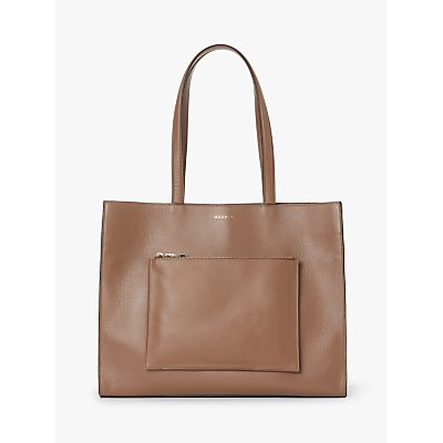 Modalu Remi Leather Tote Bag