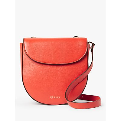 Modalu Sofia Leather Cross Body Bag