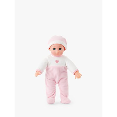 John Lewis & Partners My First Baby Girl Doll