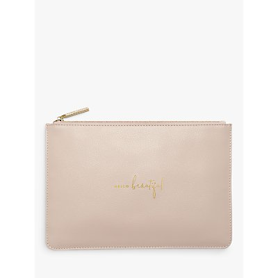 Katie Loxton Hello Beautiful Clutch Bag