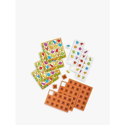 John Lewis & Partners Dinosaur Bingo Game