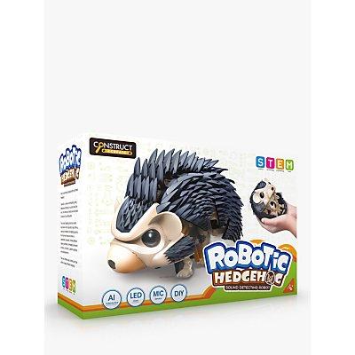 RED5 Robotic Toy Hedgehog